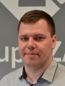 Krzysztof Zakrzewski - Specjalista SEO / SEM