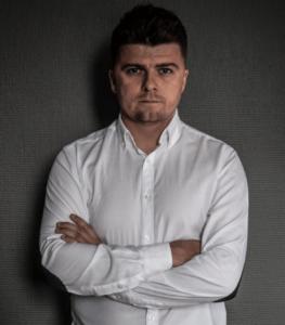 Michał Brzozowski - ekspert SEO